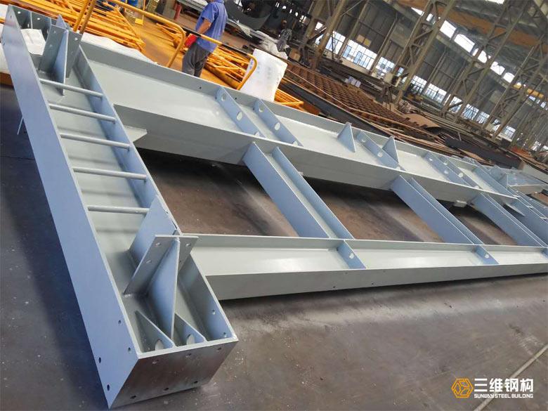 中联水泥砂石骨料生产设备案例2