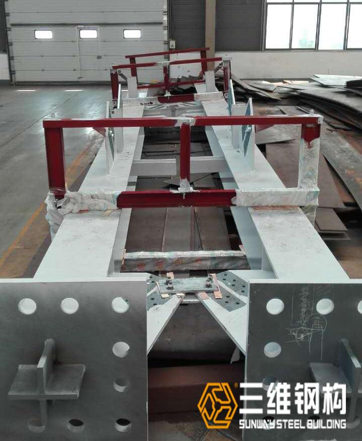 中联水泥砂石骨料生产设备案例3