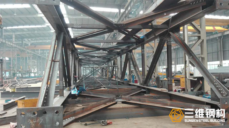 中联水泥砂石骨料生产设备案例4