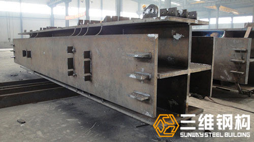 提供系统的标准化的优化服务,使结构和节点安排更适合于工业化生产,实