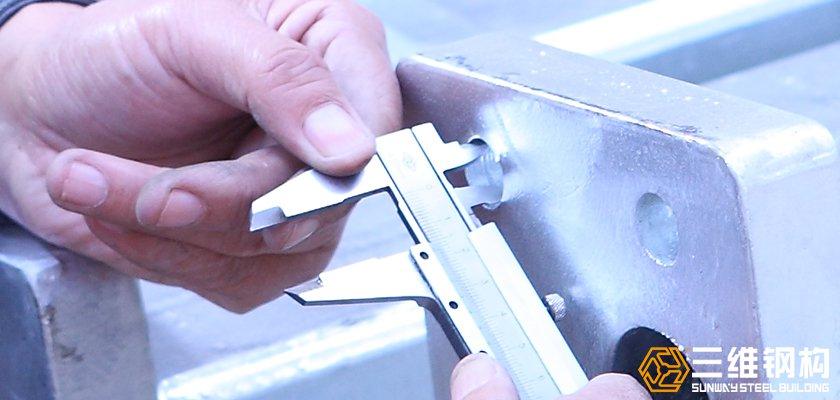 钢结构工程案例展示3
