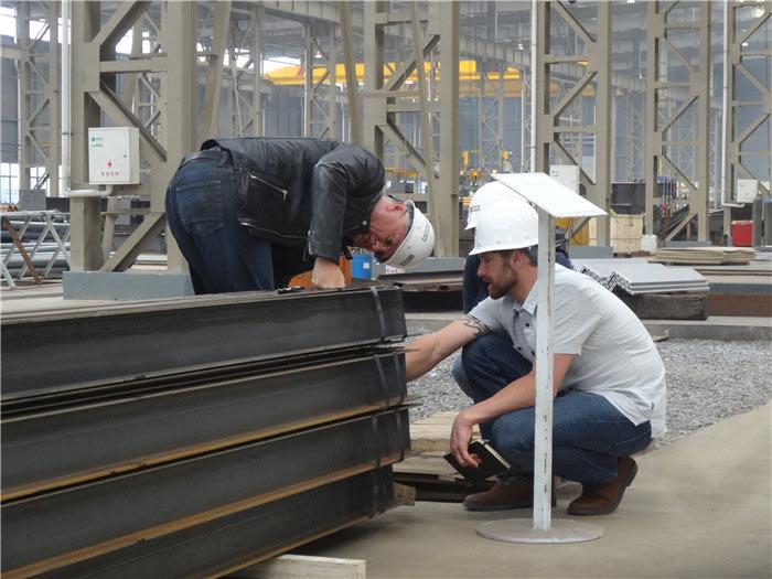 钢结构工程质量问题之钢材本身