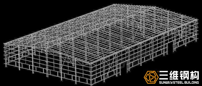 钢结构工程图纸