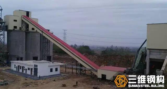 设备钢结构支架